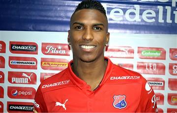 Johan Arango no seguirá más en el Medellín