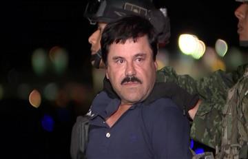 México concede la extradición de 'El Chapo' a EE.UU.