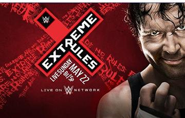 WWE: Los 10 momentos más intensos de extreme rules