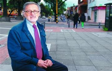 Muere Jorge Consuegra, el periodista y escritor colombiano