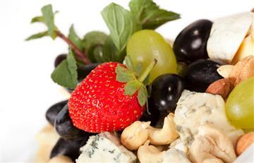 ¿Cuáles son las comidas que realmente son buenas?