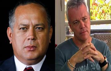 """""""De bandido a bandido"""" la respuesta de """"Popeye"""" a Diosdado Cabello"""