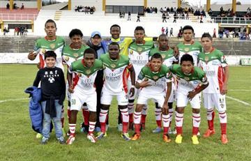 Ecuador: un partido de fútbol terminó con más de 40 goles de ventaja