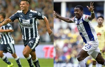 México: cinco colombianos disputarán la final de la Liga MX