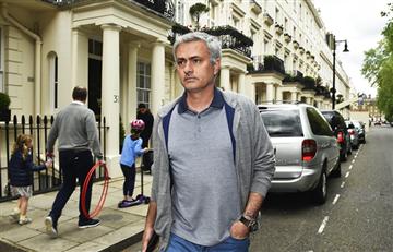Mourinho, a un paso de ser técnico del Manchester United
