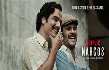 Netflix recreará la muerte de Pablo Escobar para su serie 'Narcos'