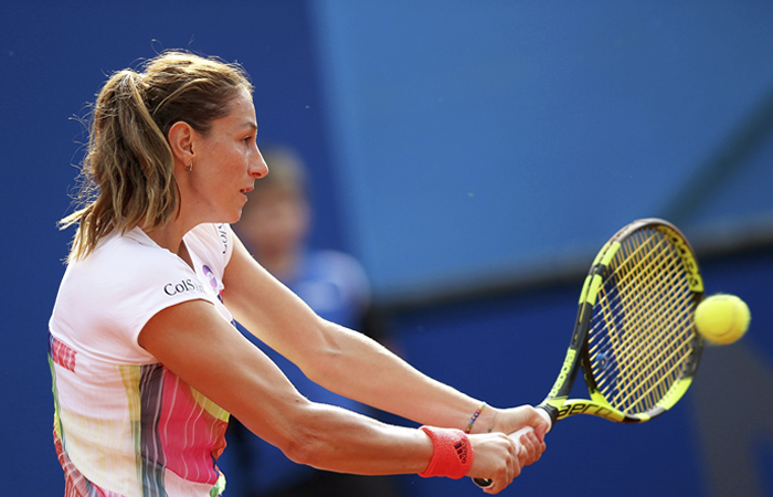 Roland Garros: Los rivales de los colombianos
