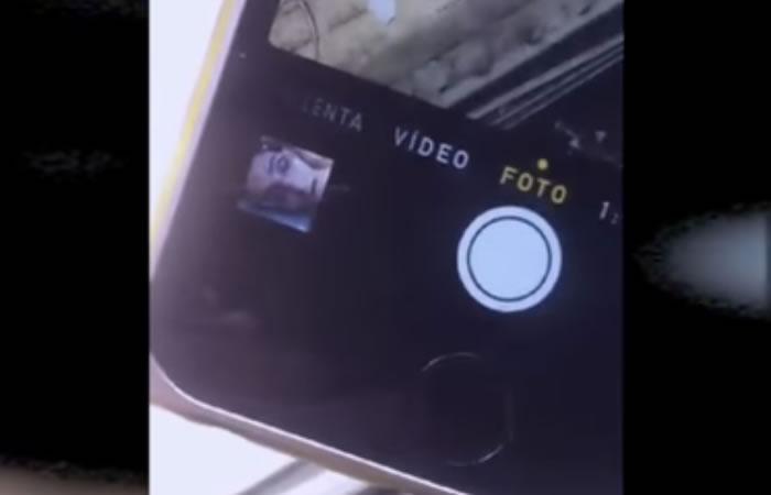 Usuario descubre la foto de un cadáver en su nuevo Iphone