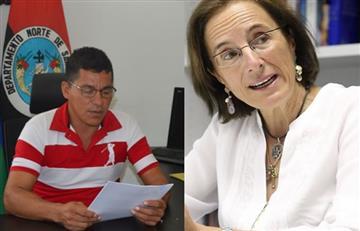 """Alcalde de Tarra: """"La culpa es de ella porque no pidió seguridad"""""""