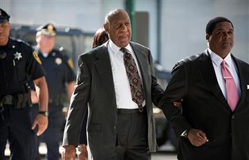 Bill Cosby será juzgado por abusar de dos adolescentes