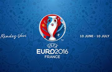 Eurocopa: este es el calendario completo de todos los partidos