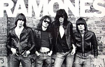 El debut de Ramones se reeditará