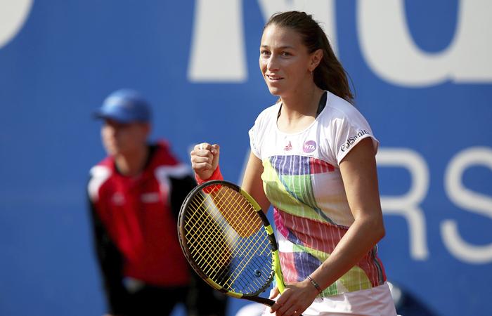 Roland Garros: Mariana Duque gana en primera ronda