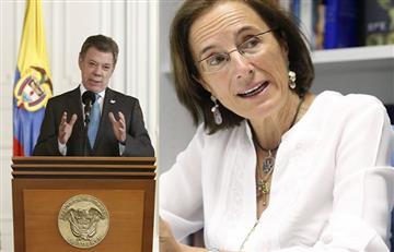 Salud Hernández: Santos pide a Ejército y Policía reforzar búsqueda