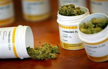 Colombia legaliza el uso de la marihuana medicinal