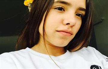 Mariana Correa hija de Natalia París le heredó la belleza