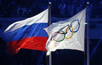 Medallistas olímpicos rusos sospechosos de dopaje