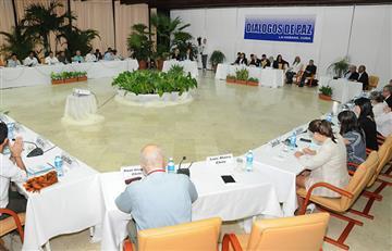 Mesa de la Habana se declaró en sesión permanente