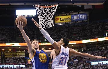 NBA: ¿Stephen Curry dónde está?