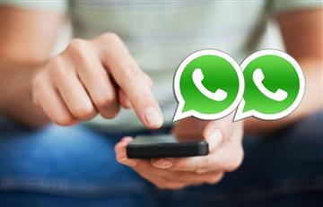 WhatsApp: Dos números en el mismo móvil