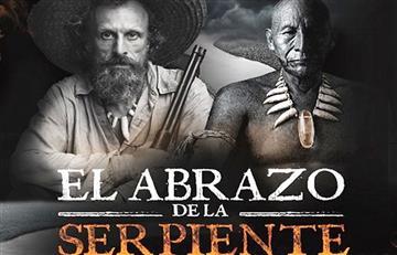 """""""Abrazo de la serpiente"""" favoritas en Premios Platino"""