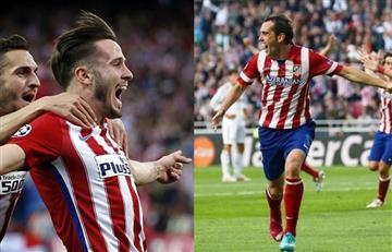Atlético de Madrid: 5 diferencias con respecto a la final de hace dos años