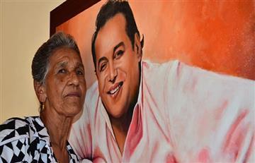 Diomedes Díaz: 'Mamá Vila' aún no tiene fuerzas para visitar a su hijo en la tumba
