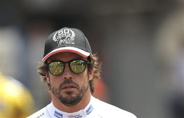 Fernando Alonso sigue los pasos de Beckham
