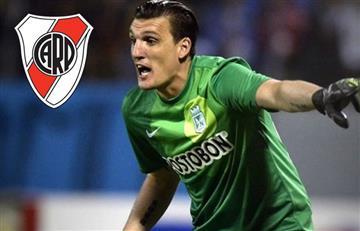 Franco Armani tendría todo acordado para ir River Plate