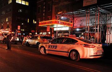 New York: Concierto de rap termina con tiroteo y varios heridos