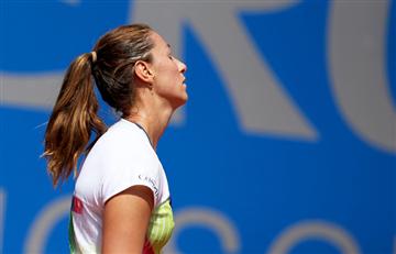 Roland Garros: Duque, Farah, Cabal eliminados.