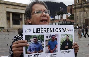 Salud Hernández podría encontrarse en Venezuela
