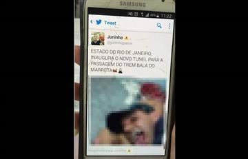 Barbarie: 30 hombres abusan de joven de 17 años en Brasil