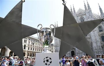 Real Madrid vs. Atlético de Madrid: curiosidades de la final de la Champions League