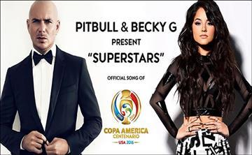 Copa América 2016 ya tiene el tema oficial del certamen