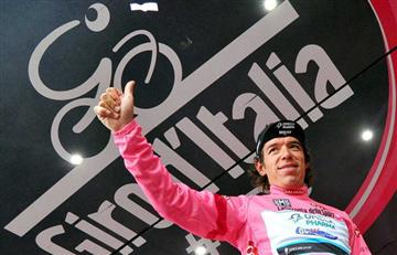 Giro de Italia: Rigoberto Urán ayudará a Esteban Chaves