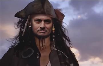José Mourinho: esta es la divertida parodia de su llegada a Manchester