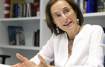 La periodista Salud Hernández es liberada