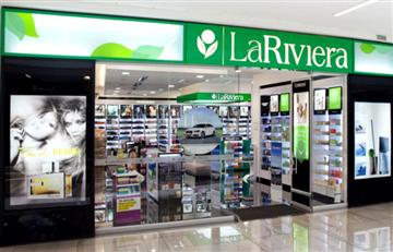 La Riviera cierra sus tiendas libres de impuestos