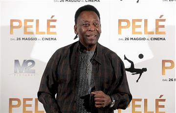 Real Madrid vs. Atlético de Madrid: la maldición de Pelé afectaría al 'merengue'