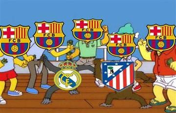 Real Madrid vs. Atlético de Madrid: los memes previos a la gran final