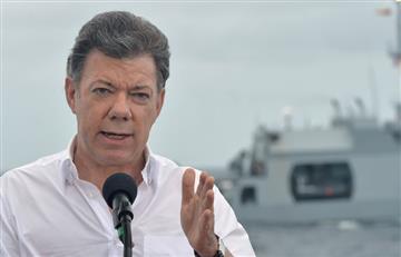Santos hará consejo de seguridad en el Catatumbo