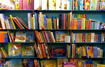 Viene el Iberoamericano de Literatura Infantil de Bogotá