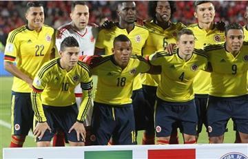 Selección Colombia: un equipo con experiencia y juventud