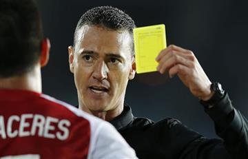 Copa América 2016: Estos son los dieciocho árbitros principales