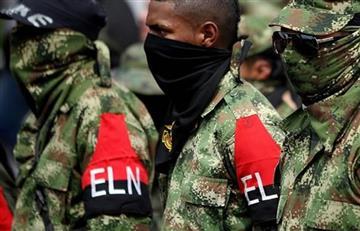 ELN lamenta secuestro de periodistas y pide alto el fuego bilateral inmediato