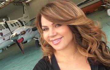 Lady Noriega confiesa el daño que le han hecho las cirugías Plásticas