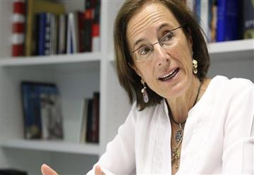 Salud Hernández: ELN no está dispuesto a entregar las armas