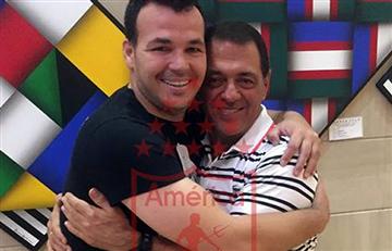América de Cali: Alexis Vieira regresa al club caleño