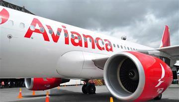 Avianca incrementa oferta de sillas en vuelos entre Colombia y Brasil